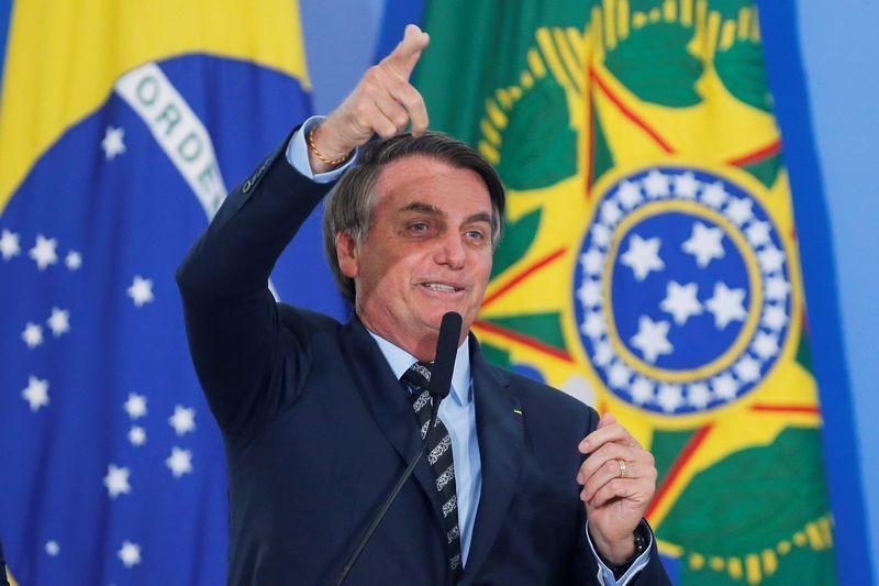 Bolsonaro sanciona socorro emergencial e Paraíba receberá R$ 448,1 milhões