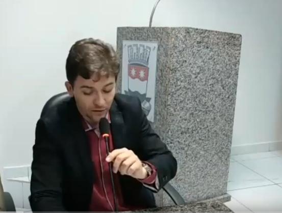 Vereador protocola projeto de lei que prioriza descontos do IPTU