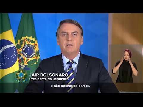 Bolsonaro defende cloroquina e retoma embate com governadores e prefeitos