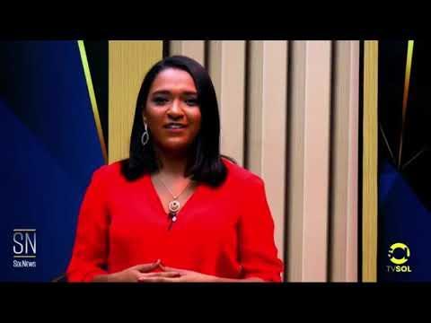 Entrevista com a candidata a vice prefeita do PT Bruna Duda