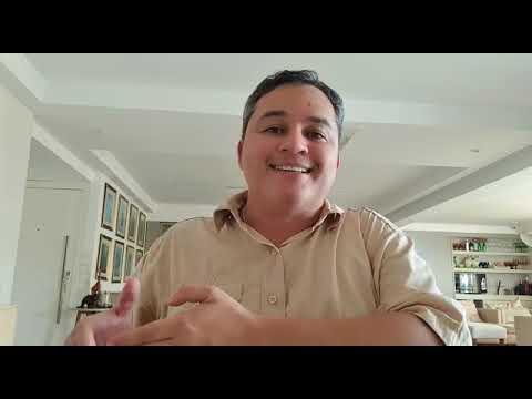 Efraim Filho comemora a entrega de equipamentos para profissionais de saúde na Paraíba