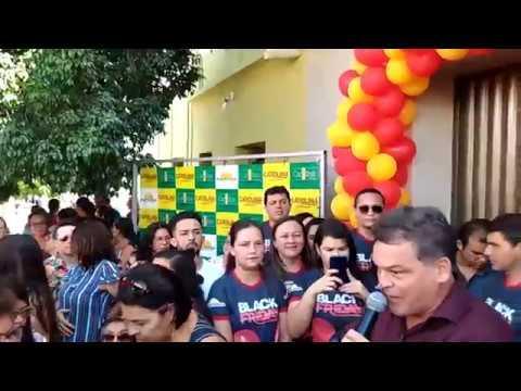 Carolina Presentes inaugura nova loja em São José do Sabugi PB