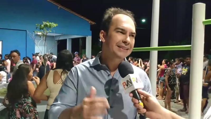 Confira como foi a festa dos 58 anos de emancipação política de São JOsé do Sabugi