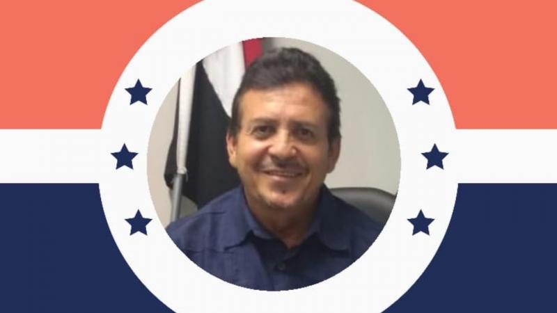 Entrevista com o pré candidato Petrônio Rocha