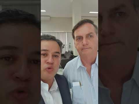 Efraim Filho destaca investimentos importantes para a Paraíba